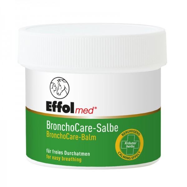 med BrochoCare-Salbe