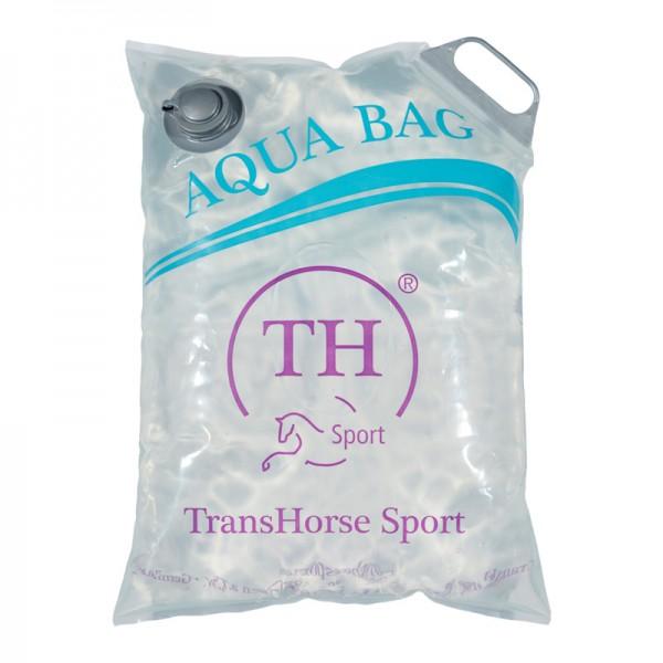 Wasserbeutel für Pferdesport